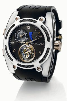 "cecil purnell watches | Cecil Purnell& #39;s new ""Lo ... from forums.watchuseek.com"