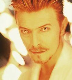 David Bowie 1995