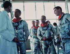 Ed Harris, Dennis Quaid, Sam Shepard - The Right Stuff, 1983