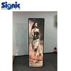 Contact:jason@ledsignic.com Whatsapp/wechat:+8613554861121  P3 standing floor digital led poster for exhibition events Poster Display, Sign Display, Frame Display, Led Logo, Floor Framing, Advertising, Ads, Logo Sign, Round Design