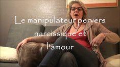 """L'""""amour"""" que ressent la victime pour le pervers narcissique"""