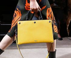 Are Mulberry's New Bags, the First Runway Collection From Former Céline Bag Designer Johnny Coca, Enough for a Comeback?