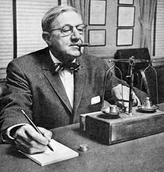 Louis E. Eliasberg, Sr. (1896-1976) was a Baltimore businessman who actively collected coins from the mid-1920s until the late 1970s.  Best  known for being the only person ever to assemble a complete collection of circulating United States coins by date and mint mark.  The only coin that he did not have in his famous coin collection was the 1849 Double Eagle.