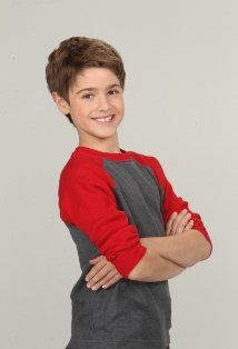 Life with Boys    Best Actor Nomination: Jake Goodman    Chambie Awards TV Nomination 2012-13