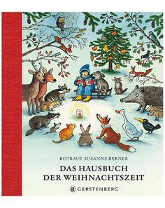 Das Hausbuch der Weihnachtszeit / Berner