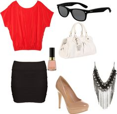 """Untitled #1"" by bukerd on Polyvore"