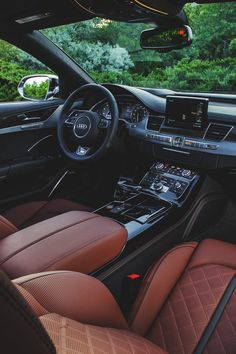 Lusso Dodici - Audi S8 // More // Instagram // Join our network