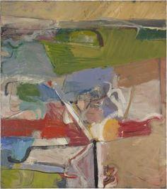 Painting – classifications – Richard Diebenkorn Foundation