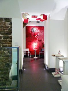 GombitHotel Contemporary Design In Medieval City in Bergamo, Italy 21