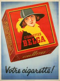 Bildergebnis für BELGA Zigaretten