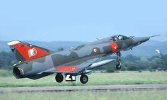 Mirage IIIRD