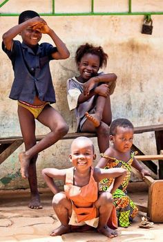 It's so humbling to know that these kids have close to nothing, and they are happier than we are on a good day. Happy Smile, Happy Faces, Your Smile, Smile Face, Make You Smile, Smiley Smile, Beautiful World, Beautiful Children, Beautiful Babies