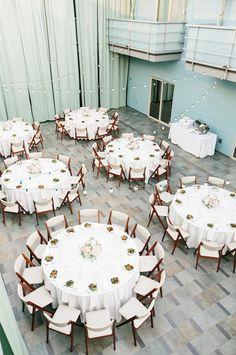 Beautiful wedding venue in Manhattan Beach, CA! Venue: Shade Hotel ---> http://www.shadehotel.com/weddings/