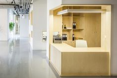 DECERTO / MOKO Architects + MFRMGR