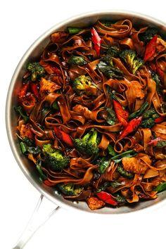 Easy Home Recipes, Asian Recipes, New Recipes, Cooking Recipes, Favorite Recipes, Healthy Recipes, Ethnic Recipes, Dinner Recipes, Recipes