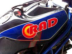 Radical Ducati S.L.: RAD02 IMOLA PUNTO DUE (2012)