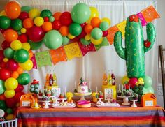 You don't want to miss this fun Fiesta, Mexican themed Birthday Party! Nai B naibradford Star birthday theme You don't want to miss this fun Fiesta, Mexican themed Birthday Party! Love the decor! See more party ideas and share yours Mexican Theme Baby Shower, Mexican Fiesta Birthday Party, 2nd Birthday Party Themes, Fiesta Theme Party, Festa Party, Fiesta Gender Reveal Party, Birthday Recipes, Party Recipes, Baby Birthday