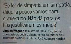 Perdoem, amigos. Não entendo o que #articuladores dizem. #governo #pedaladas #impeachment