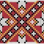 Ethnic Patterns, Bead Loom Patterns, Lace Patterns, Embroidery Patterns, Cross Stitch Patterns, Hardanger Embroidery, Tapestry Crochet, Knitting Charts, Loom Beading