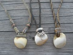 Jewelry OFF! Antler Jewelry, Bone Jewelry, Bullet Jewelry, Beaded Jewelry, Handmade Jewelry, Jewelry Necklaces, Antler Crafts, Antler Art, Elk Ivory