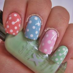 Mesmerizing Easter Nail Designs You Need to Check nails Mesmerizing Easter Nail Designs You Need to Check - Shop Beo Easter Nail Designs, Easter Nail Art, Nail Designs Spring, Nail Art Designs, Spring Nails, Summer Nails, Hard Nails, American Nails, Different Nail Designs