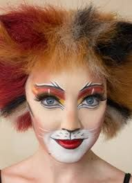 cats the musical characters - Google Search