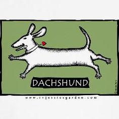 Dachshund Gifts, T-Shirts, & Clothing   Dachshund Merchandise
