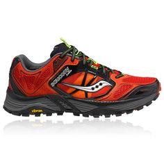 Saucony xodus 4 trail shoes