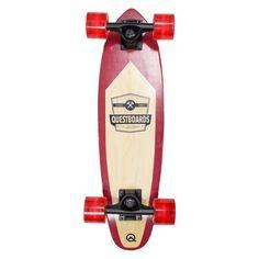 Shenzhen Quest 24-inch Raptor Cruiser Skateboard