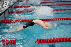 A basic guide to improving your IM performance. #SwimmingTraining.