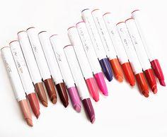 Sneak Peek: ColourPop Matte X Lippie Stix Photos & Swatches