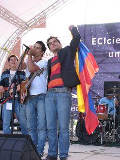 Todos somos Colombia en Eciciencia 2009