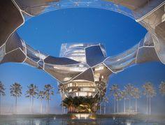 Tecnoneo: Tus vacaciones podrían ser fabulosas en el fantástico Hotel Nebula