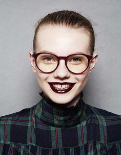 Fashion Photography by David Urbano #inspiration #photography