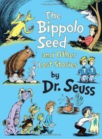 Dr. Seuss, you were a genius