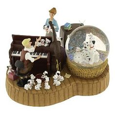 limited edition Snow Globe - Bing Images