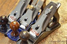 Buying good tools cheap – What to look for when buying used bench planes by Paul Sellers