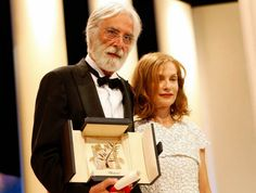 Ever since his project Flashmob fell apart, news has been slowly trickling out when it comes to Michael Haneke's next film. Earlier this year it was confirmed he'd be reteaming with his…