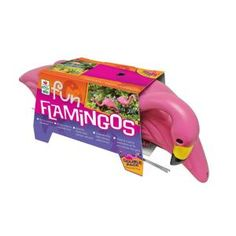 Yard Pink Flamingo (2-Pack), 8202MP at The Home Depot