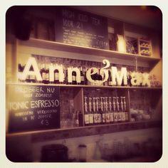 Anne&Max  De ontbijt hotspot in Amsterdam, Leiden, Haarlem en Alkmaar. Check it out! http://www.mytravelboektje.com/?p=1009