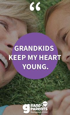 Keep my heart young <3