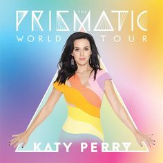 "NEWS: The pop superstar, Katy Perry, has announced summer headline tour, called ""The Prismatic World Tour."" The tour will feature support, on select dates, from Capital Cities, Kacey Musgraves and Tegan and Sara. You can check out the dates and details at http://digtb.us/prismaticworldtour"