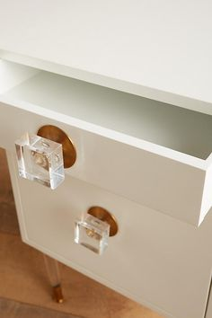 Lacquered Regency Desk