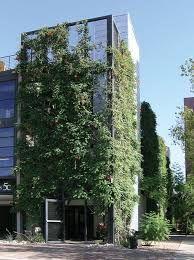 Резултат с изображение за green facade