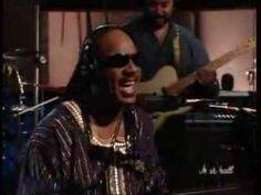 Stevie Wonder - Sir Duke Live