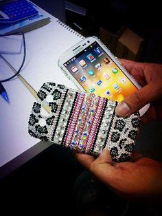 New Samsung Galaxy S3 cases  #Swarovski   http://j.mp/JQZZUC