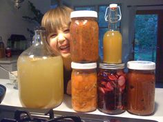 What's So Great About Fermented Foods?