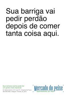 Anuncio Mercado do Peixe 01.
