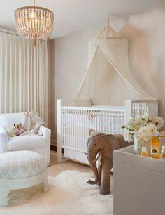 Lieblich 28 Contemporary Baby Nursery Design Ideas
