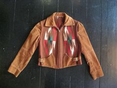 chimayo jacket